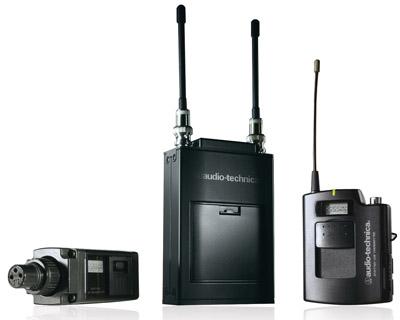 Audio-Technica ATW-1822D