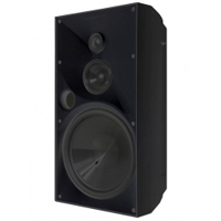 SpeakerCraft OE 8 One Black Single #ASM80816