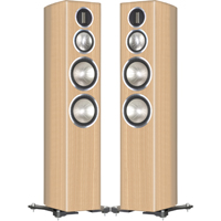 Monitor Audio GX 200 Natural Oak