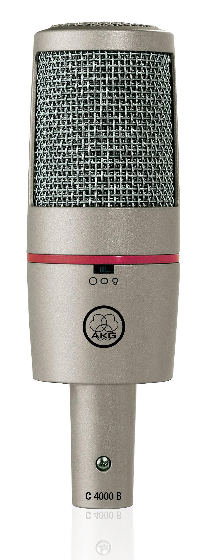 AKG C4000 B