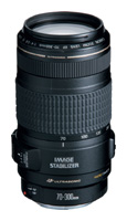Canon EF 70-300 f/4-5.6 IS USM