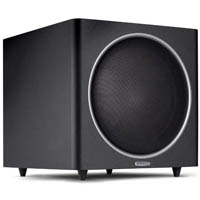 Polk Audio PSW 125 Black