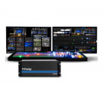 Newtek Live Sports TriCaster 8000/8000CS + 3Play 440