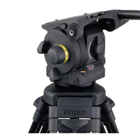 Vinten 3466-3 Head Vision 100