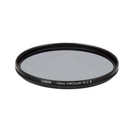 Canon 72mm Circular Polarizer PL-CB
