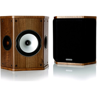 Monitor Audio Bronze BX FX Walnut