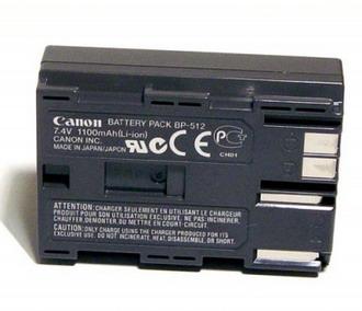 Canon BP-512