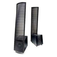 Martin Logan Summit X, Black Ash