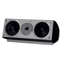 System Audio SC Signature Black