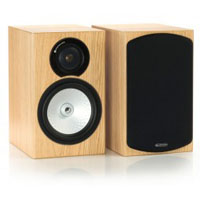 Monitor Audio Silver RX1 Oak