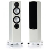 Monitor Audio Silver RX6 Piano White