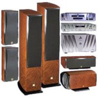 EAD Master6000, Master8800, Master8300+ Dali EuphoniaMS4
