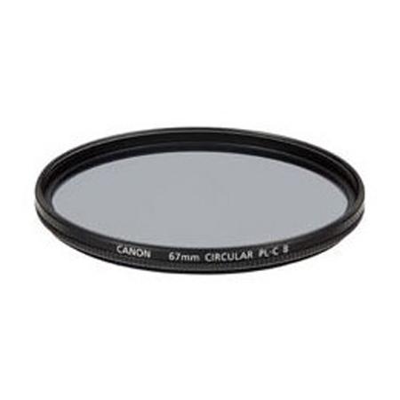 Canon 67mm Circular Polarizer PL-CB