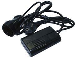 Dimmer 300/220 Диммер 300 Вт, 220 В, кабельный Logocam.
