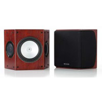 Monitor Audio Silver RXFX Rosewood