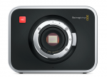 Blackmagic Cinema Camera MFT