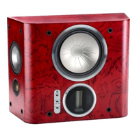 Monitor Audio Gold GXFX rosewood