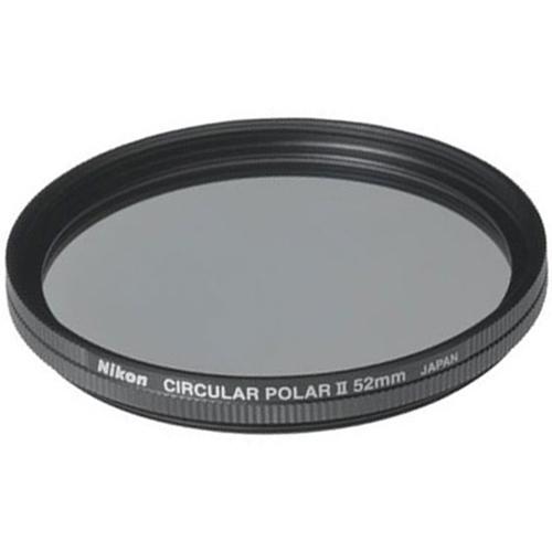 Фильтр поляризационный Nikon 52mm C-PL II