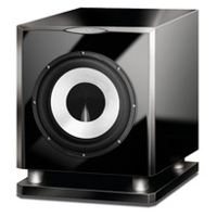 Quadral Sub 700 DV activ, gloss black