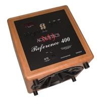 MJ Acoustics Reference 400