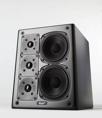MK Sound S-150MKII Right Black