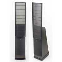 Martin Logan Source Dark Cherry