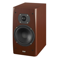 ELAC BS 53.2 Dark Cherry