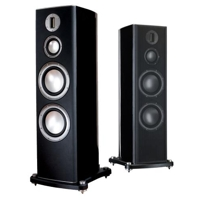 Monitor Audio Platinum PL300 Piano Black