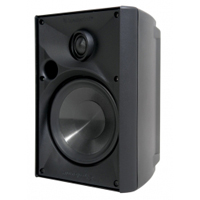 SpeakerCraft OE 5 One Black Single #ASM80516