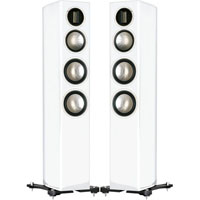 Monitor Audio GX 200 Piano White