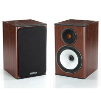 Monitor Audio Bronze BX 1 Rosenut