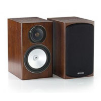 Monitor Audio Silver RX2 Walnut