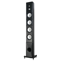 SpeakerCraft Tantra Five Black #TS013500BK