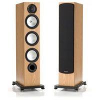 Monitor Audio Silver RX8 Oak