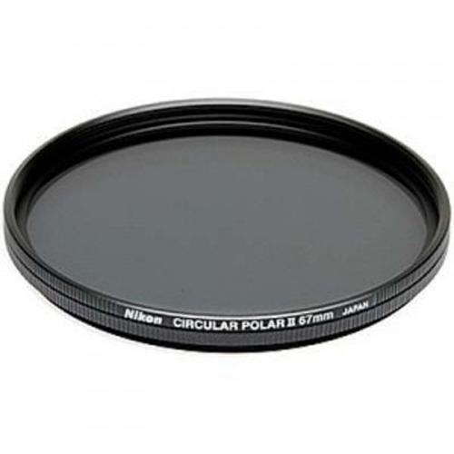 ������ ��������������� Nikon 67mm C-PL II