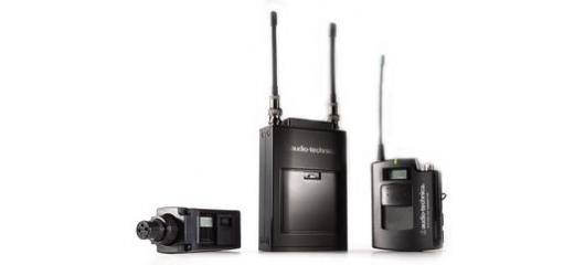 Audio-Technica ATW-1821D