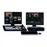 Newtek Live Sports TriCaster 410/460CS + 3Play 440