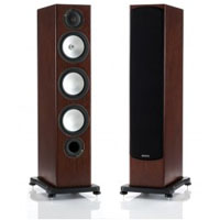 Monitor Audio Silver RX8 Walnut