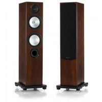 Monitor Audio Silver RX6 Walnut