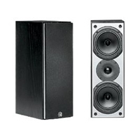 System Audio SA720 Black Ash
