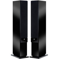 System Audio SA Explorer Black