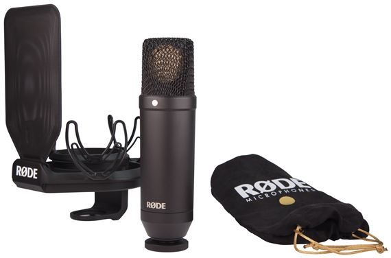 RODE NT1-S Kit