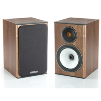 Monitor Audio Bronze BX 1 Walnut