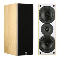 System Audio SA720 Maple