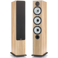 Monitor Audio Bronze BX 6 Oak