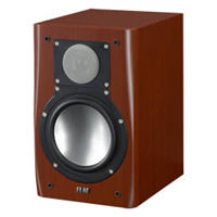 ELAC BS 63.2 Walnut