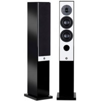 System Audio SA Mantra 30 Black
