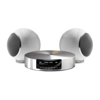 Elipson Music System MC 1L high gloss white