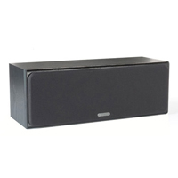 Monitor Audio Bronze BX Centre Black