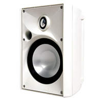 SpeakerCraft OE 6 Three White Single #ASM80631